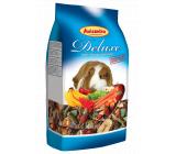 Avicentra Výběrové krmivo pro morčata se spoustou zeleniny, ovoce s vysokým podílem vlákniny 500 g