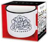 Epee Merch Friends Přátelé Hrnek keramický 415 ml box