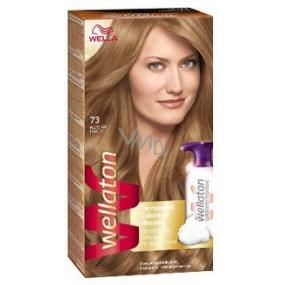 Wella Wellaton pěnová barva na vlasy 7 3 Lískooříšková blond - VMD ... 8e562baf3e5