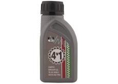 Bohemia Gifts & Cosmetics 4v1 sprchový gel pro muže 250 ml