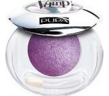 Pupa Vamp! Wet & Dry Eyeshadow oční stíny 105 Violet 1 g