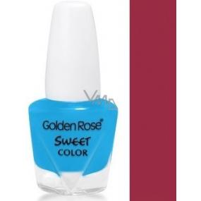 Golden Rose Sweet Color mini lak na nehty 29 5,5 ml