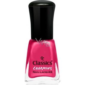 Classics Charming Nail Lacquer mini lak na nehty 32 7,5 ml