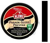 Kiwi Parade Gloss Prestige krém na boty Černý 50 ml