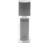 Mexx Woman parfémovaný deodorant sklo pro ženy 75 ml