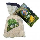 Bohemia Gifts & Cosmetics Pivrnec Pivní pro stimulaci a uvolnění napětísůl do koupele v plátěném sáčku 150 g