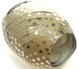 Nekupto Klubíčko Luxus zlaté s puntíky lesklé 10 m 172 01 KB