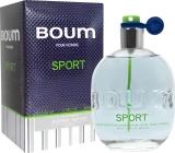 Jeanne Arthes Boum Sport toaletní voda pro muže 100 ml