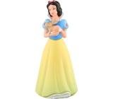 Disney Princess Sněhurka 3D koupelový a sprchový gel pro děti 300 ml