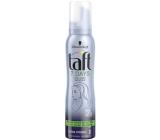 Taft 7 Days Volume Mousse extra silná fixace 3 pěnové tužidlo 150 ml