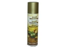 Motip Dekorační barva zlatá sprej na vodní bázi 150 ml