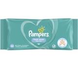 Pampers Fresh Clean vlhčené ubrousky pro děti 52 kusů