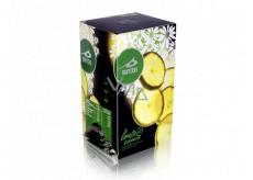 Santée Limetka - Echinacea čaj vhodný při onemocnění horních cest dýchacích, močových cest 20 x 2,5 g
