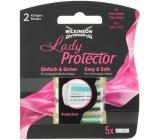 Wilkinson Lady Protector 5 náhradních hlavic