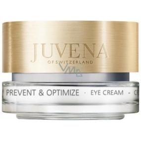 Juvena Prevent & Optimize Sensitive oční krém 15 ml