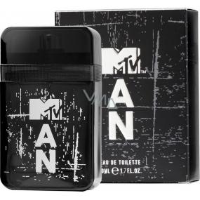 MTV Man toaletní voda 30 ml