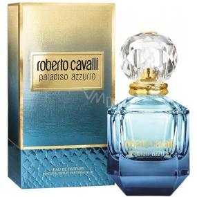Roberto Cavalli Paradiso Azzurro parfémovaná voda pro ženy 30 ml