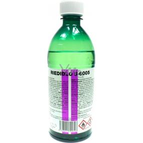 ŠK spektrum Ředidlo S 6005 k ředění syntetických nátěrových látek 740 g