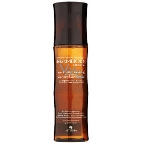 Alterna Bamboo Smooth Anti-Breakage Thermal Protectant Spray ochranný sprej při tepelném stylingu 125 ml