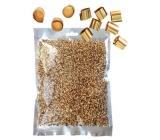 Konfety Ruličky zlaté v sáčku 36 g