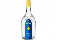 Alpa Francovka lihový bylinný roztok 1000 ml