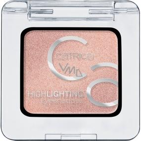 Catrice Highlighting Eyeshadow rozjasňovací oční stíny 020 Ray of Lights 3 g