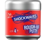 Wella Shockwaves Rough-Cut Putty pasta na vlasy 150 ml