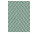 Ditipo Dárkový balicí papír 70 x 200 cm Trendy colours , olivově zelený