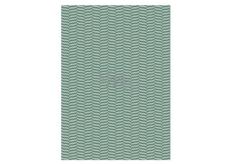 Ditipo Balicí papír Trendy colours 100 x 70, 2 kusy, , olivově zelený