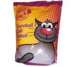 Silica Happy Cool Pet Originál Stelivo vysoce absorpční silikonové ekologické pro kočky 7,6l l
