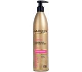 Marion Professional Intensive Colour Arganový olej intenzivně ochranný šampon pro barvené vlasy 400 g
