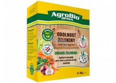 AgroBio Inporo Zdravá zelenina 1 x 10 g + Inporo Růst zeleniny 1 x 10 g - odolnost zeleniny souprava z bakterií