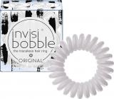 Invisibobble Original Smokey Eye Gumička do vlasů světle šedá spirálová 3 kusy