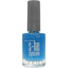 S-he Stylezone Quick Dry lak na nehty odstín 399 11 ml