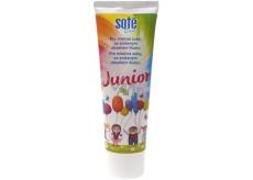 Soté Dent Junior Tutti Frutti zubní pasta pro děti 3-6 let 75 ml