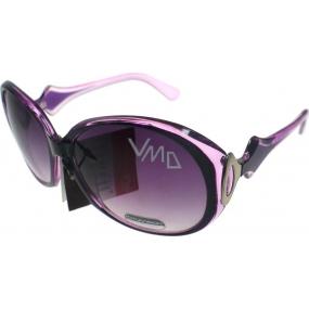Fx Line 028037 fialové sluneční brýle