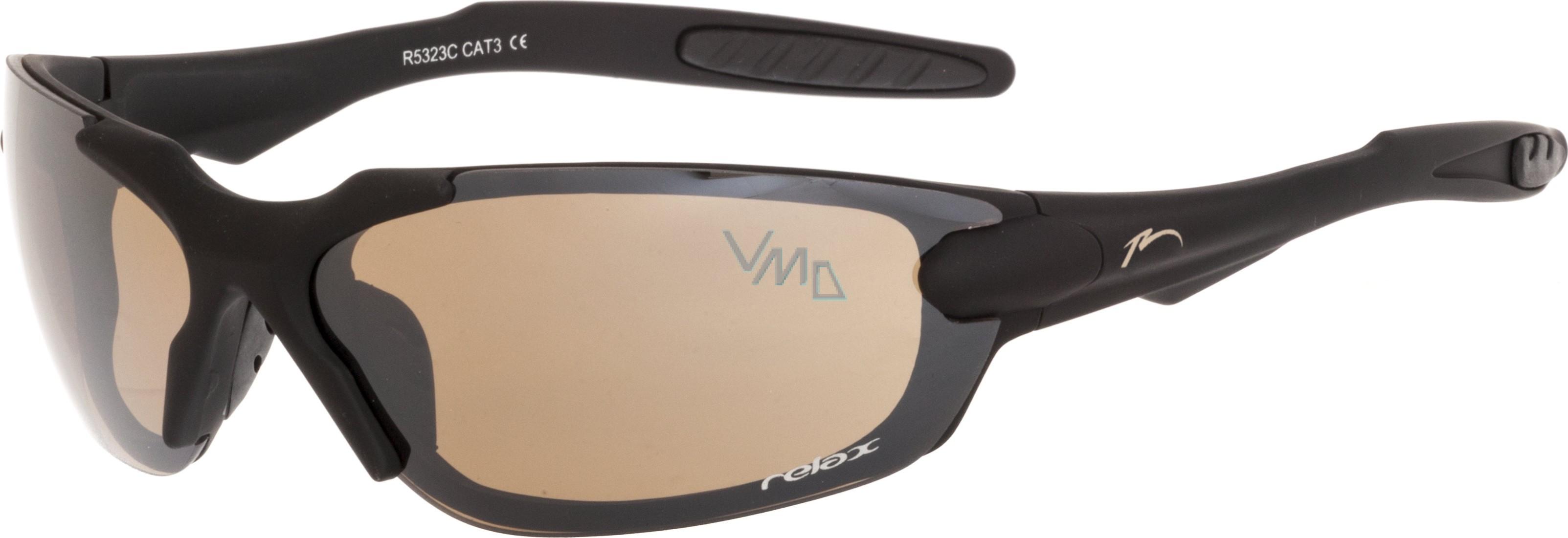 15f9088e0 Relax Nargo Sluneční brýle R5323C - VMD drogerie