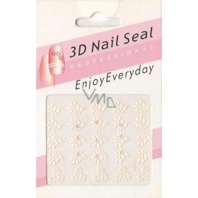 Nail Accessory 3D nálepky na nehty 10100 L05 1 aršík
