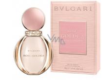 Bvlgari Rose Goldea parfémovaná voda pro ženy 90 ml