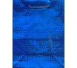 Nekupto taška L THL 050 40 modrá hologram standart