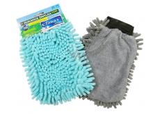 Clanax Clean Žinylková rukavice 24 x 18,5 cm