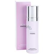 Chanel Chance deodorant sprej pro ženy 100 ml