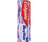Colgate MaxWhite Sparkle Diamonds zubní pasta 75 ml