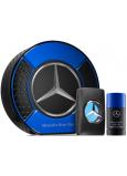 Mercedes-Benz Man Eau de Toilette für Männer 50 ml + Deostick 75 ml, Geschenkset