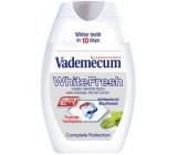 Vademecum White Fresh 2v1 zubní pasta a ústní voda v jednom 75 ml