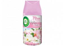 Air Wick FreshMatic Magnolie & Třešeň náhradní náplň 250 ml