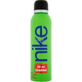 Nike Green Man deodorant sprej pro muže 200 ml