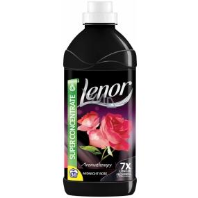 Lenor Aromatherapy Midnight Rose aviváž superkoncentrát 36 dávek 900 ml