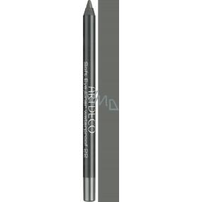 Artdeco Soft Eye Liner Waterproof voděodolná konturovací tužka na oči 22 Dark Grey Green 1,2 g