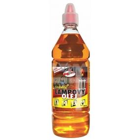 Pe-po Citronela lampový olej 1 l